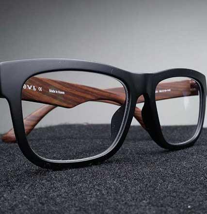 prescription glasses supplier